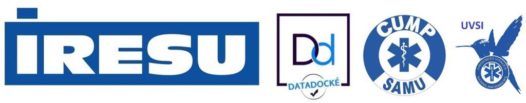 logos IRESU